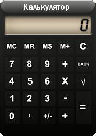 Калькуляторы налогов